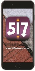 517artsearch phone